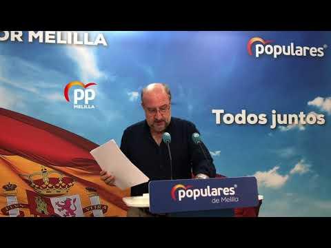 """Quevedo: """"El nuevo Gobierno está prorrogando contratos de la etapa anterior en lugar de sacarlos nuevos""""."""