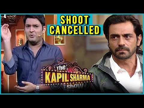 Kapil Sharma Does Not Want To Shoot With Arjun Ram