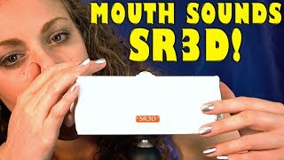 ♥ Help Support This Channel @ http://www.patreon.com/psychetruth250+ Exclusive Videos @ http://www.psychetruthpatrons.com ↓ Follow Me! Social Media Links Below ↓Wet ASMR Mouth Sounds on SR3D Pro microphone!!!! No Talking! This is a wet mouth sounds test on the new SR3D pro microphone. Does this sound better than 3Dio or not? Enjoy these relaxing sounds for sleep. ASMR Massage & Spa Social Media & Website Links  YouTube  - http://www.youtube.com/ASMRMassageSpaFacebook - http://www.facebook.com/ASMRpsychetruthInstagram - http://www.instagram.com/ASMRPsychetruth Twitter - http://www.twitter.com/ASMRpsychetruthPatreon - http://www.patreon.com/psychetruthExclusive Website - http://www.psychetruthpatrons.com Pinterest - http://www.pinterest.com/psychetruthFeaturing Corrina Rachel http://www.corrinarachel.com http://www.youtube.com/corrinalovesjazzhttp://www.Facebook.com/CorrinaRachelhttp://www.instagram.com/corrinarachelRelated Videos ASMR Mouth Sounds Ear Eating No Talking 1 Hour Sounds For Sleep https://www.youtube.com/watch?v=pFxQs41WH5oEpic Wet Mouth Sounds Battle of ASMR Binaural Microphones – 3Dio vs SR3D Includes Pop Rockshttps://www.youtube.com/watch?v=JUox6Hq2hsoBest ASMR Microphone? SR3D Pro Test & Review! Better Than a Binaural 3Dio Pro?https://www.youtube.com/watch?v=iUaNosjAIosWarning! Ear Eating & Intense Wet Mouth Sounds ASMR No talking w/ Light Ear Massage & Tappinghttps://www.youtube.com/watch?v=VxK9TOnGFyQMusic By iChill Music Factoryhttp://www.ichillmusic.com © Copyright 2017 Target Public Media, LLC. All Rights Reserved.