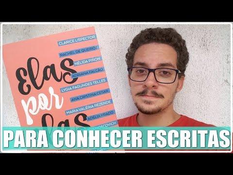 Elas Por Elas - Rosa Amanda Strausz ? Junior Costa
