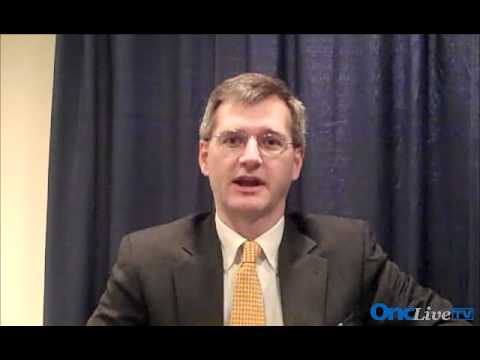 Dr. Langmuir on Vandetanib in Medullary Thyroid Cancer