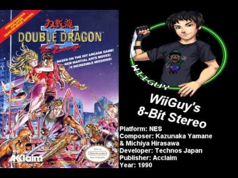 double dragon 2 the revenge nes