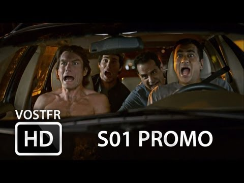 We Are Men S01 Promo VOSTFR (HD)