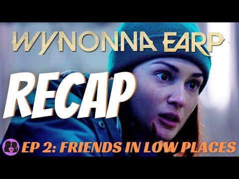 Wynonna Earp - Season 4 Episode 2 Recap