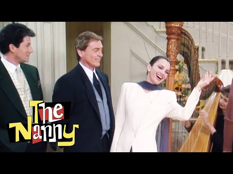Fran Becomes A Socialite Like My Fair Lady | The Nanny