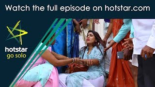 Pagal Nilavu! Click here http://www.hotstar.com/tv/pagal-nilavu/8911/jr-sakthi-gets-injured/1000182942 to watch the full episode.Jr Sakthi Gets Injured Jr Revathi is furious when Karthi goes out with Sneha. Jr Sakthi gets injured when Tarabai's aides attack her!