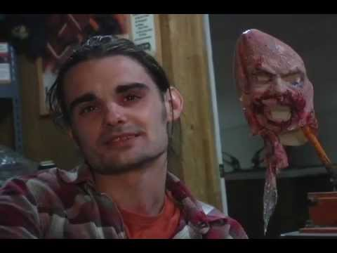 Creature Effects - A behind the scenes look at
