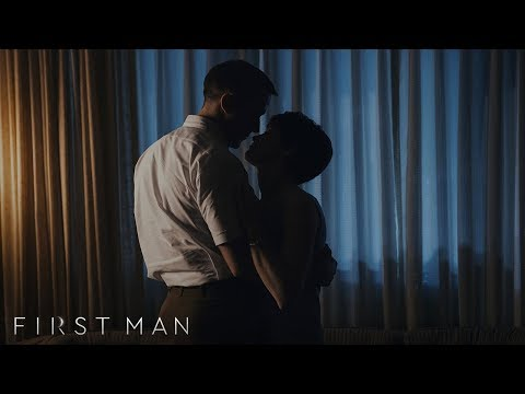 First Man - El primer hombre - Making Of The Score?>
