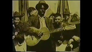 Blind Willie McTel