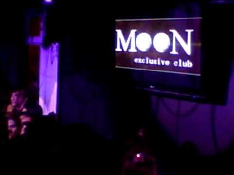 Raul Boesel @ Moon Club (Araraquara)