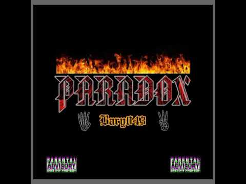 PARADOX - Bary043 (Official Audio)