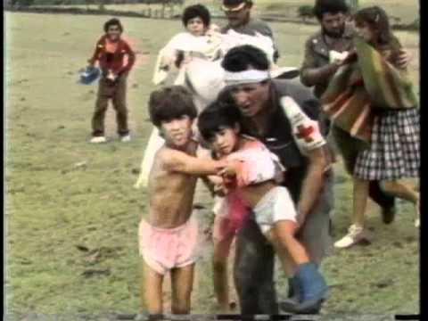 Así fue el desastre natural más grande en el Tolima, la desaparición de Armero en 1985