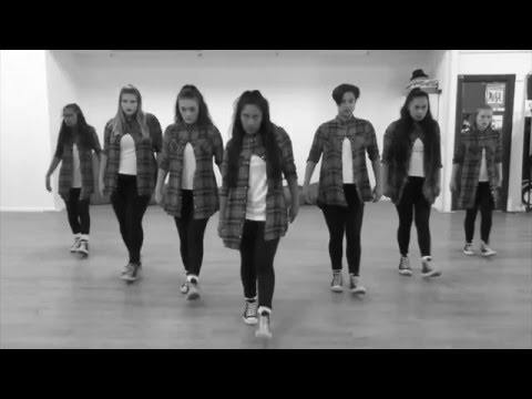 Kickz DC - Bun Up The Dance 2015