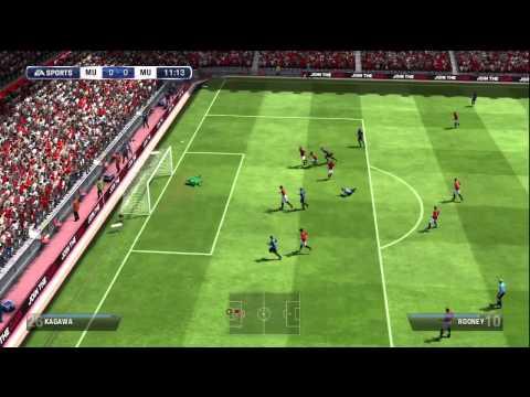"Road To Manual Mastery Ep.7 ""Set Pieces"" | FIFA 13 Manual Controls"