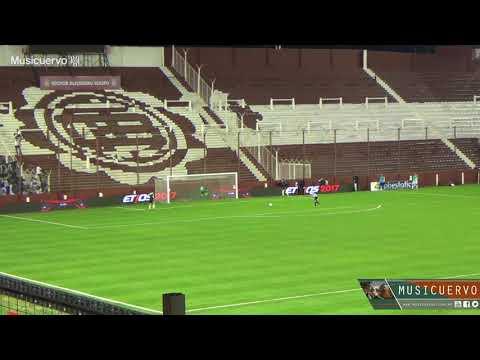 San Lorenzo 1-1 Cipolletti (4-2) | Penales. Mi único remedio es volverte a ver... - La Gloriosa Butteler - San Lorenzo - Argentina - América del Sur