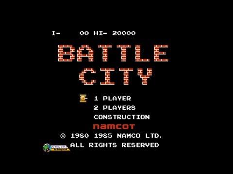 battle tank nes rom download