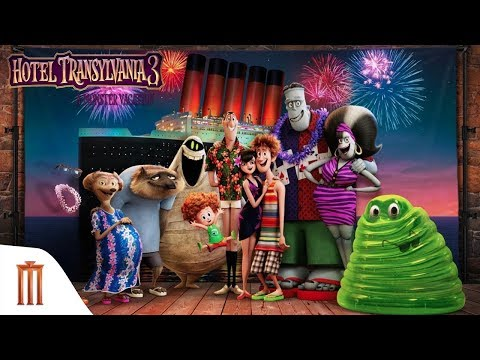 Hotel Transylvania 3: A Monster Vacation - Official Trailer 3 [ซับไทย]