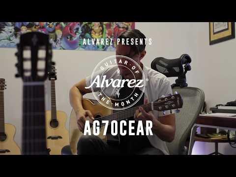 AG70CEAR
