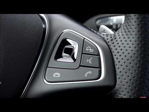 Mercedes-Benz #MBPhotopass Campaign