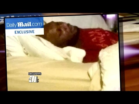 Lamar Odom's Battle with Addiction