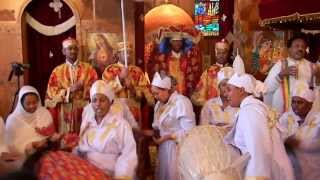 Ethiopian Orthodox 2006/2013 St. Gabriel Annual Celebration Winnipeg, Canada #4