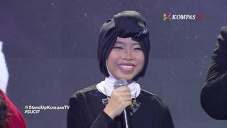 Video Boah: Santunan Anak Yatim - SUCI 7 MP3, 3GP, MP4, WEBM, AVI, FLV September 2017