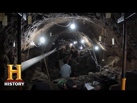 Ancient Aliens: Secrets of Teotihuacan (Season 12, Episode 7) | History