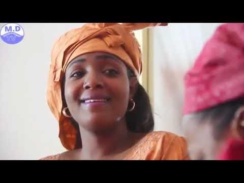 BAWAN ALLAH 1&2 LATEST HAUSA FILM,