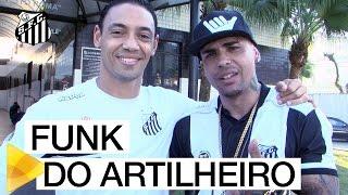MC Mira faz funk em homenagem a Ricardo Oliveira