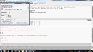 Umh2072 2013-14 Descripción De Datos Y Distribuciones. Práctica 1. Cuestiones De 10 A 12