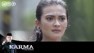 Video Aku Jadi Pelakor Karena Ayah - Karma The Series MP3, 3GP, MP4, WEBM, AVI, FLV Mei 2018