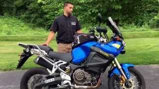 10. 2012 Yamaha Super Tenere