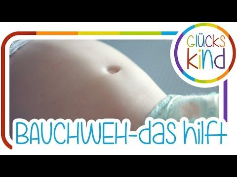 Top 5 gegen Bauchschmerzen. Das verschafft Linderung! Babyblog