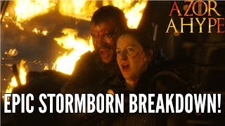 The HYPE Train is at full speed and I'm here to deliver you my Game of Thrones Season 7 Episode 2 Stormborn Breakdown!