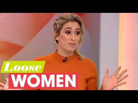 Stacey Is Torn Over if She Should Give Her 9-Year-Old Son a Phone | Loose Women