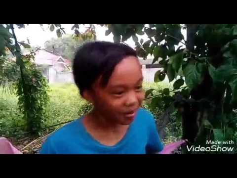 Brusko Kids Present Longganisa