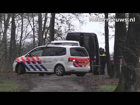 Dode gevonden natuurgebied Kloosterhaar identiteit nog niet bekend - Update