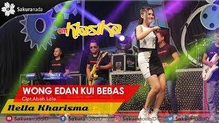 Nella Kharisma - Wong Edan Kui Bebas [OFFICIAL]