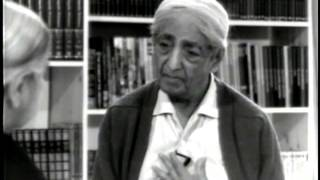 J. Krishnamurti - Brockwood Park 1982 - Conv. 1 - How does one inquire into the source of all life?
