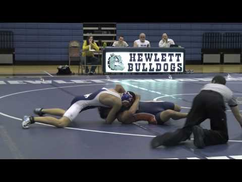 Hewlett High School Wrestling Highlights 2009-2010
