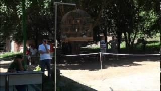 CURIO AQUILES 1 LUGAR PARDO COM REP 6 ETAPA