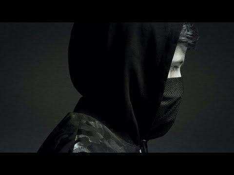 Alan Walker: Unmasked (Episode 1) - Thời lượng: 6 phút, 37 giây.