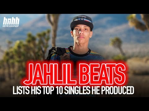 lists - The other week we got producer Jahlil Beats to do some of our work for us, and list his Top 10 producers of all time. It was an interesting glimpse into the mind and the influences of the young...