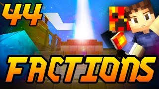 "Minecraft Factions ""POOFLESS MILITARY BEACON!"" Episode 44 Factions w/ Preston and Woofless!"