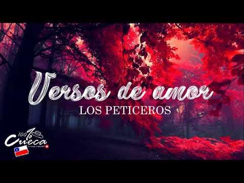 Los Peticeros   Versos De Amor