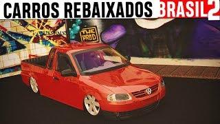 Carros Rebaixados Brasil 2