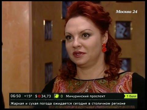 Наталья Толстая - Шоплифтеры (Москва 24 - 20.05.2014)