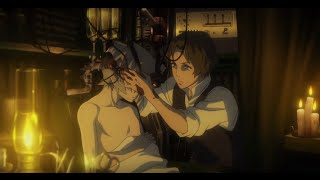 Nonton Shisha No Teikoku Movie Preview The Empire Of Corpses Movie Trailer 2015 Hd Film Subtitle Indonesia Streaming Movie Download