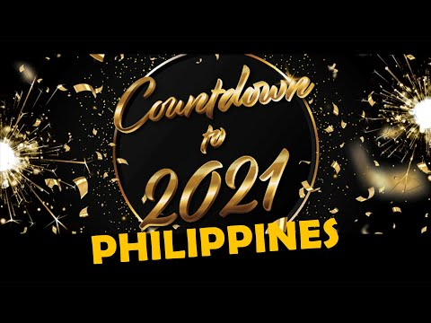 COUNTDOWN TO 2021    NEW YEAR COUNTDOWN   NON-STOP PARTY SONGS (with fireworks)