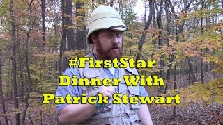 #FirstStar  - Dine With A Star
